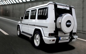 Picture AMG, TUNING, MERCEDES, VATH, BENZ