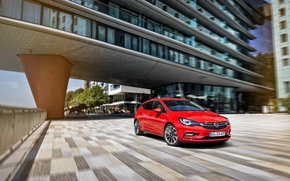 Picture Opel, Astra, Opel, 2015, Astra K