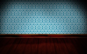 Picture house, creative, wall, flooring, floor, apartment, walls, creative, papers