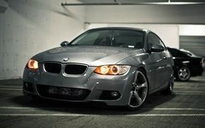 Picture BMW, 335i, E92