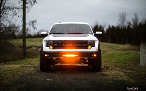 Picture Ford, Raptor, F150