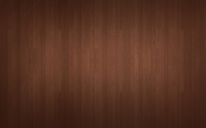 Picture wall, black, wood, pattern