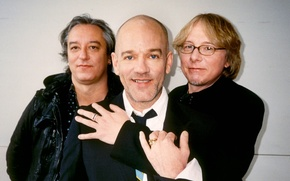Picture Music, Michael Stipe, Michael Mills, R.E.M., Peter Buck