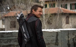 Picture Marvel, Hawkeye, Jeremy Renner, Clint Barton, Avengers: Age of Ultron