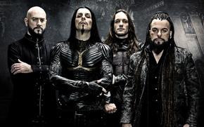 Picture Greece, Symphonic Metal, Death Metal, Titan 2014, Septic Flesh