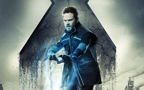 Picture Marvel, Iceman, X-Men, X-Men Days of Future Past, Shawn Ashmore, Days Of Future Past