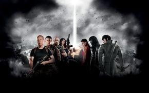 Picture girl, Bruce Willis, Gun, Storm, woman, Metro, Cobra, man, boy, Guns, Shadow, men, women, General, …