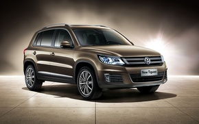Picture Tiguan, Volkswagen, Volkswagen, Tiguan