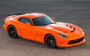 Picture Dodge, supercar, Viper, Viper, SRT, SRT
