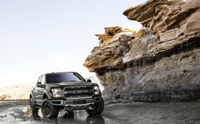 Picture Ford, Ford, Raptor, pickup, Raptor, F-150