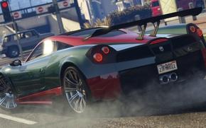 Picture machine, Rockstar Games, gta v, Gta 5, dls, Ill Gotten Gains, Grand theft auto Online, …