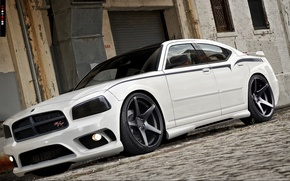 Picture car, car, Dodge, Dodge, Charger, tuning