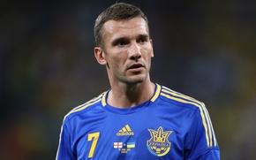 Picture Football, Ukraine, Football, Euro 2012, Euro 2012, Andriy Shevchenko, Sport Wallpapers, Shevchenko