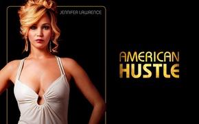 Picture jennifer lawrence, Jennifer Lawrence, American hustle, american hustle