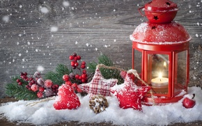 Picture stars, snow, toys, candle, branch, New Year, Christmas, bump, Christmas, heart, candle holder, New Year, …