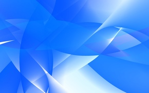 Picture Blue, Abstraction, RichterED