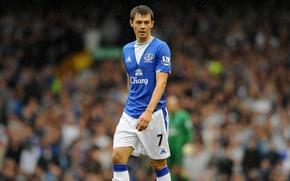 Picture player, The Premier League, Everton, Everton, Bilyaletdinov