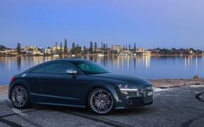 Picture city, Audi, Coupe, TTS