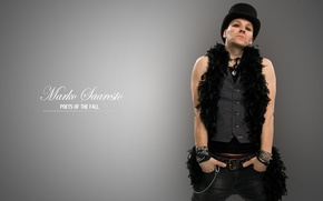 Wallpaper music, group, rock, rock, Marco Saaresto, poets of the fall, Poets of the fall, band ...