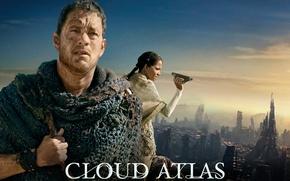 Picture Tom Hanks, Cloud Atlas, Cloud Atlas