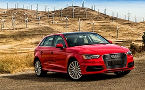 Picture Audi, audi, e-tron