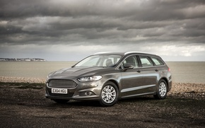 Picture Ford, Station, Wagon, Station Wagon, Mondeo, Ford Mondeo, Ford Mondeo Station Wagon