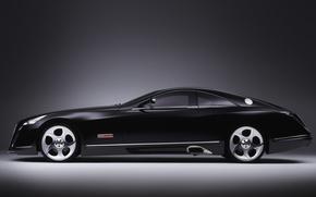Picture auto, premium, maybach