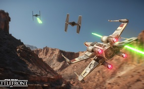 Picture fighters, star wars, star wars, x-wing, Electronic Arts, dice, battlefront, battle front, TIE-Fighter