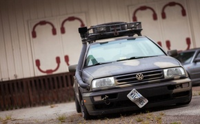 Picture volkswagen, Golf, golf, Volkswagen
