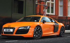 Picture Audi, supercar