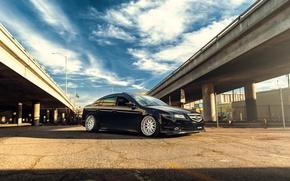 Picture black, honda, Honda, accord, chord, acura, Acura