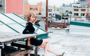 Picture Taylor Swift, 1989, music album