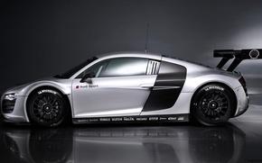 Picture Audi, LMS