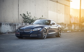 Picture BMW, tuning, Avant-Garde
