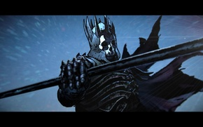 Picture the Witcher, rpg, the wild hunt, wild hunt, the witcher 3, cd Projekt red, eredin, …
