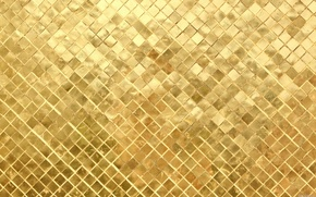 Picture gold, Shine, texture