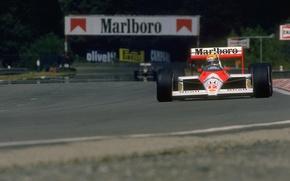 Picture Formula 1, the car, Formula, Senna, Ayrton, Ayrton, Senna