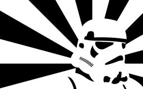 Picture star wars, attack, clone
