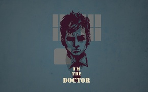 Picture Dr., the series, doctor who, david tennant