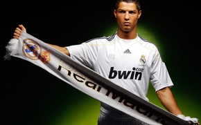 Wallpaper football, sport, Cristiano Ronaldo, real Madrid, Cristiano Ronaldo