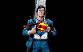 Picture Black, Super, Clark