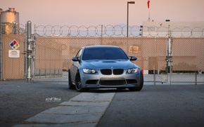 Picture bmw, turbo, tuning, power, germany, e92