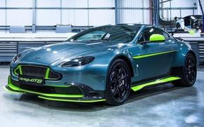 Picture Aston Martin, Vantage, '2016, GT8