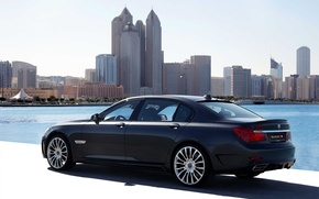 Picture auto, tuning, BMW, BMW, 7 Series, Mansory