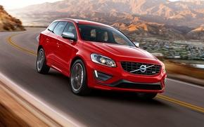 Picture Volvo, Volvo, Crossover, XC60