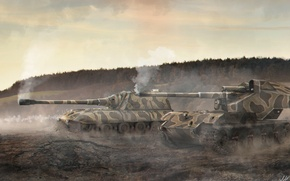 Picture Germany, tank, tanks, Germany, WoT, World of tanks, tank, World of Tanks, tanks, Wargaming.Net, BigWorld, …