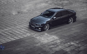 Picture car, lexus, girl, club, style, good, moscow, look, is200, stance, swag, work, follow, drive., alteza