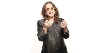 Picture Metal, Rock, Black Sabbath, Heavy Metal, Ozzy
