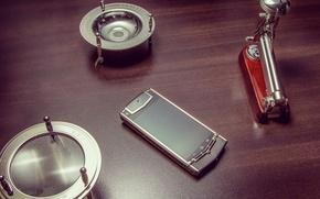 Picture table, phone, gadget, smartphone, Vertu, vertu, Vertu Ti