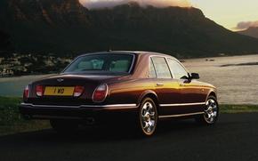 Picture Bentley, Gorod, R 2002, Gori, Arange, Vada